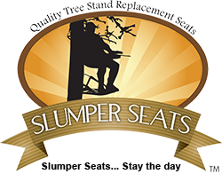 Slumper Seats - Quality Tree Stand Replacement Seats