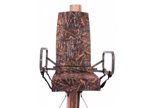 Loggy Bayou Tree Stand Replacement Seat